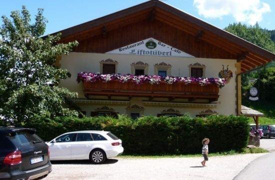 Restaurant Liftstüberl Kastelruth