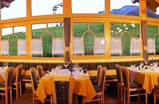 Restaurant Liftstüberl Kastelruth